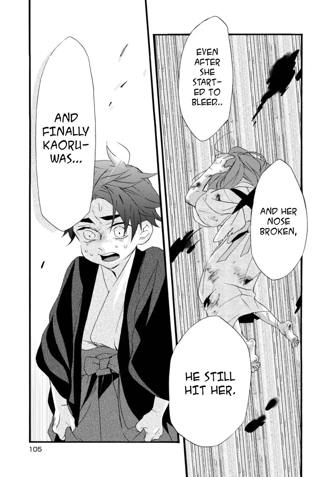 Will You Marry Me Again If You Are Reborn? Chapter 4: Promised Boy page 17 - Mangakakalots.com