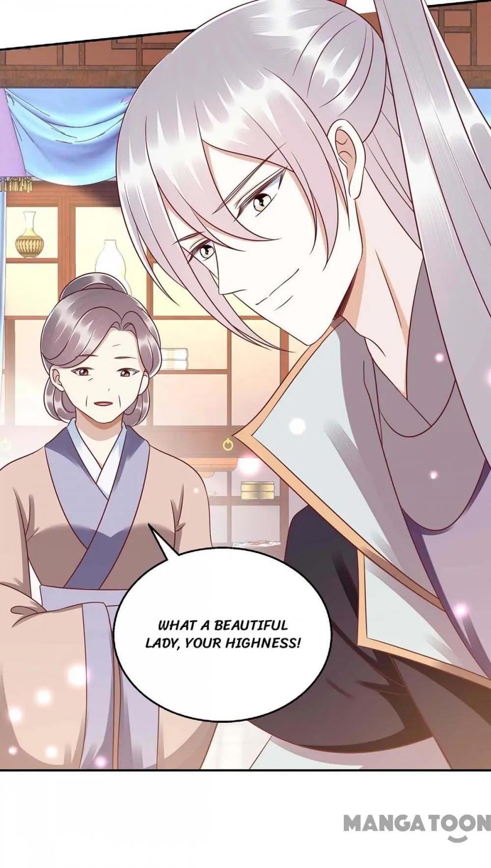 First Miss Reborn Chapter 216 page 23 - Mangakakalots.com