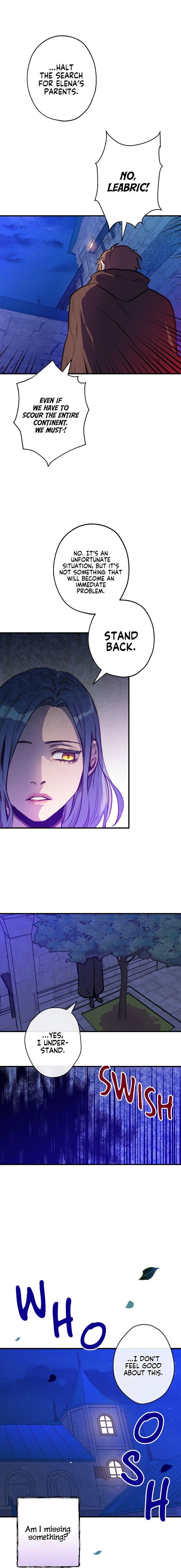 Shadow Queen Chapter 10 page 8 - Mangakakalots.com