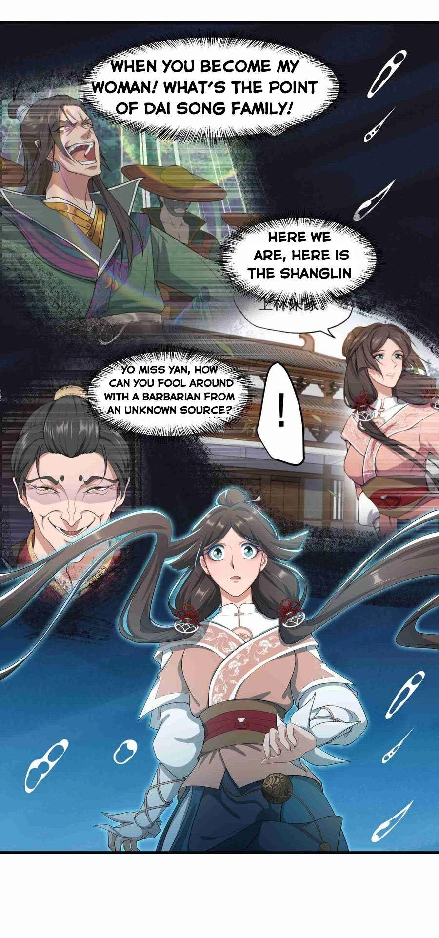 Yuanlong Chapter 35 page 15 - Mangakakalots.com