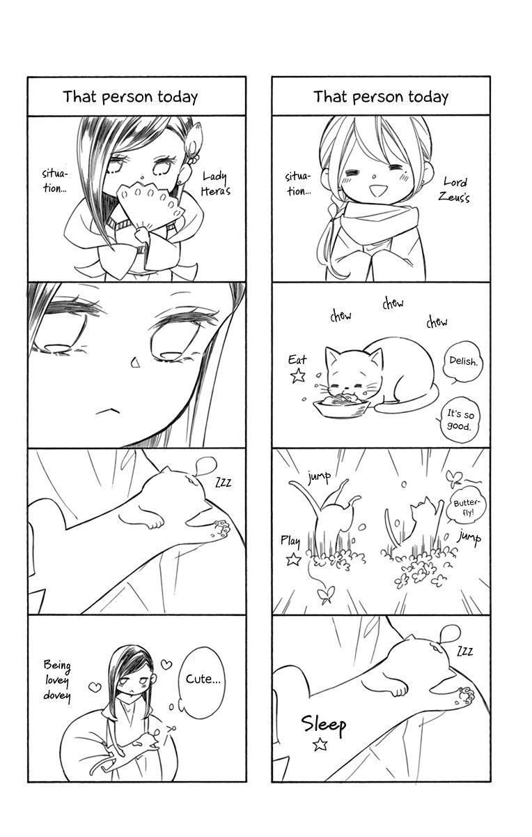 Colette Wa Shinu Koto Ni Shita Chapter 70 page 2 - Mangakakalots.com