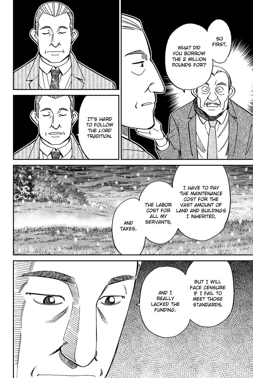 Q.e.d. Iff - Shoumei Shuuryou Vol.9 Chapter 18: Beautiful Painting page 25 - Mangakakalots.com