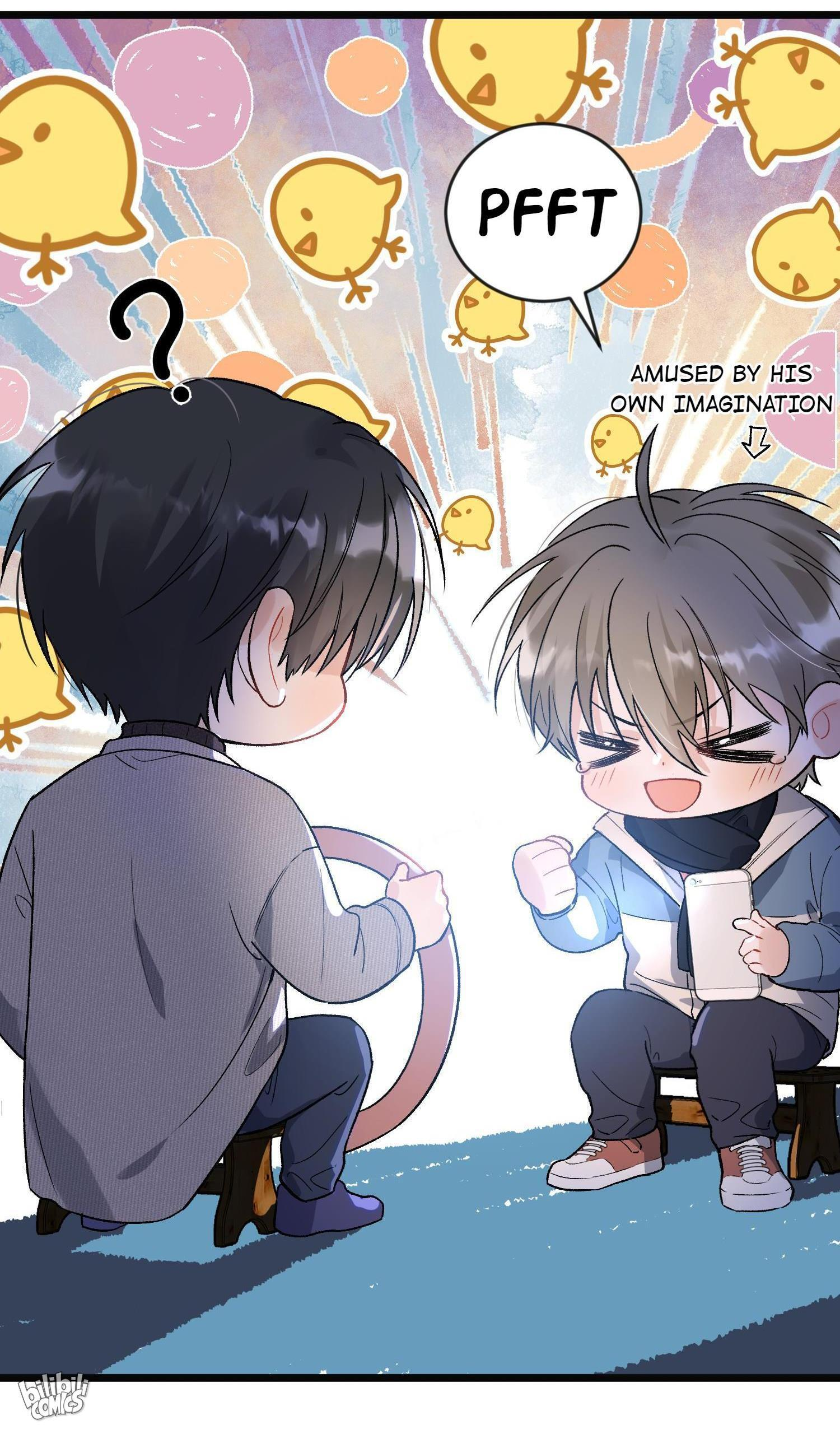 Falling To Where I Belong Chapter 21: Do You Have Feelings For Me? page 37 - Mangakakalots.com