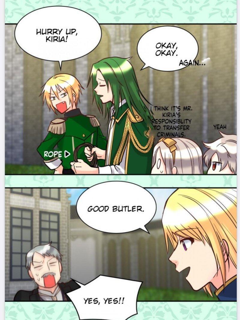 The Twin Siblings' New Life Chapter 74 page 44 - Mangakakalots.com