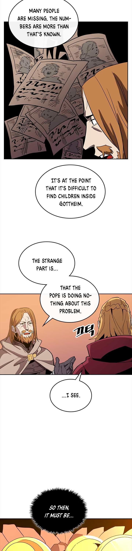 A Returner's Magic Should Be Special Chapter 68 page 35 - Mangakakalots.com