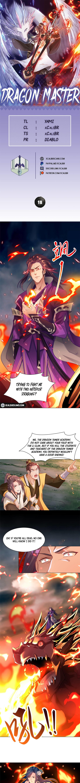 Dragon Master Chapter 18 page 1 - Mangakakalots.com