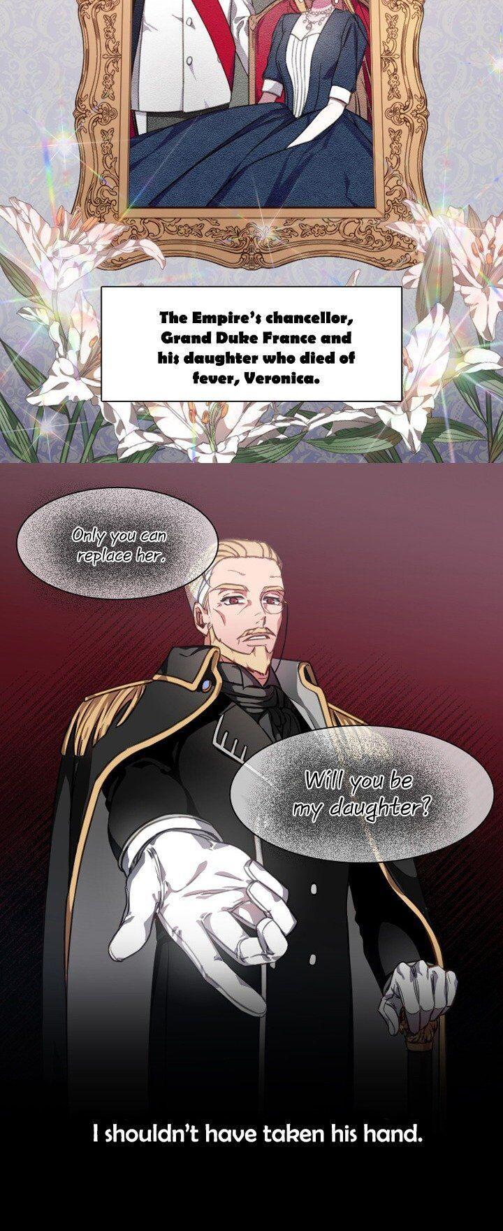 Shadow Queen Chapter 1 page 2 - Mangakakalots.com