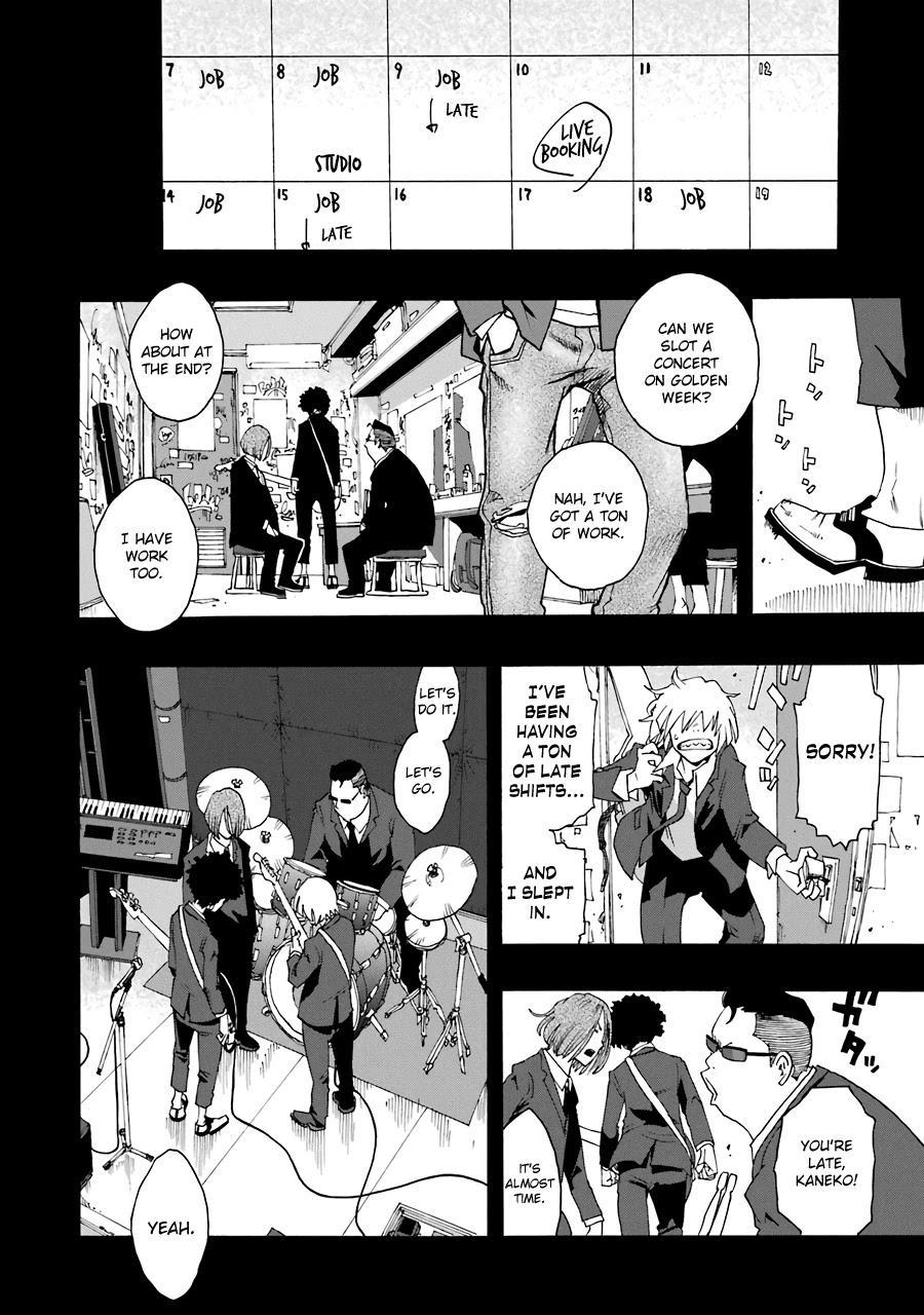 Shiori Experience - Jimi Na Watashi To Hen Na Oji-San Chapter 54: Spring, Summer, Autumn, Winter page 42 - Mangakakalots.com