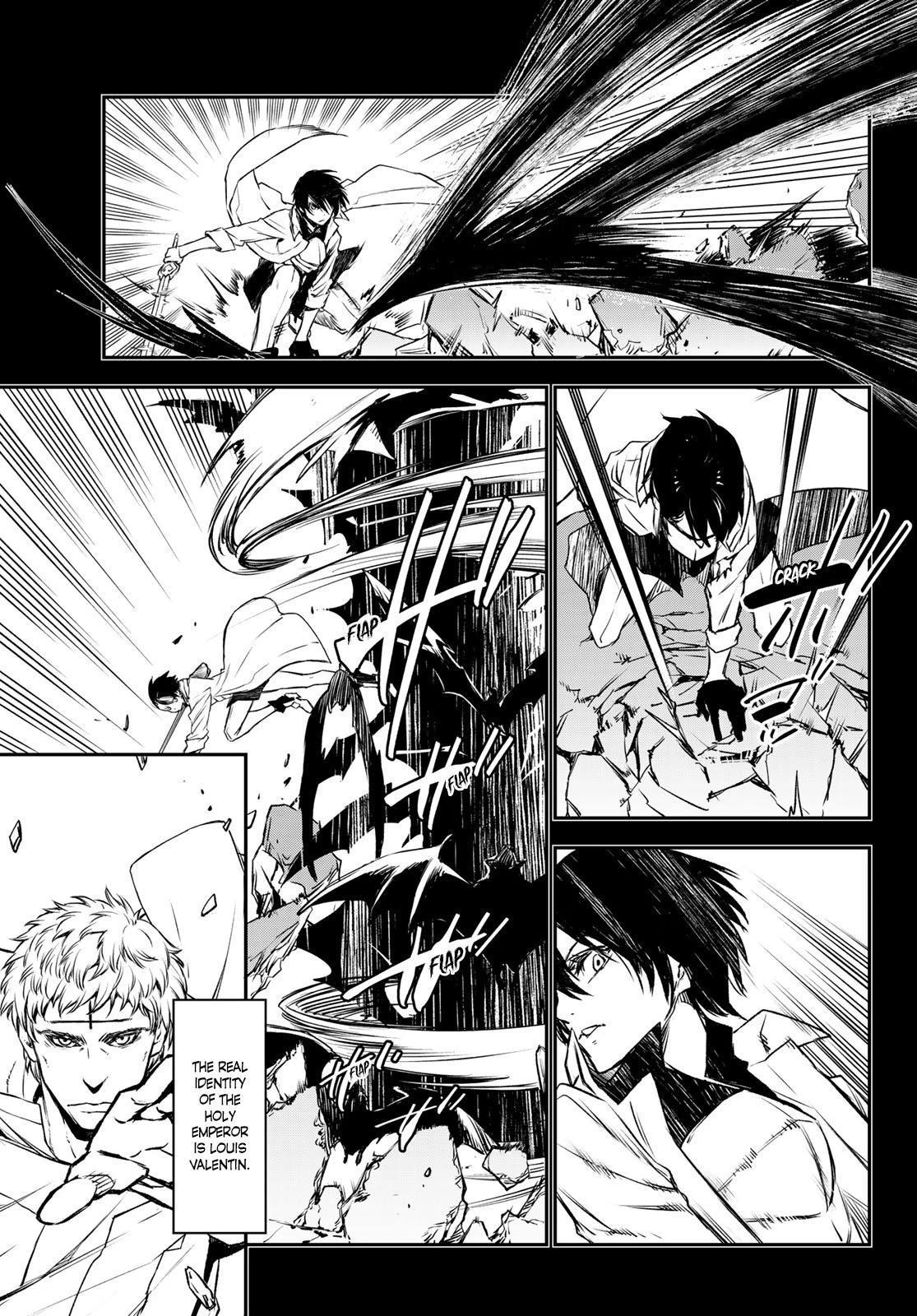Tensei Shitara Slime Datta Ken Chapter 87: God's Right Hand page 15 - Mangakakalots.com
