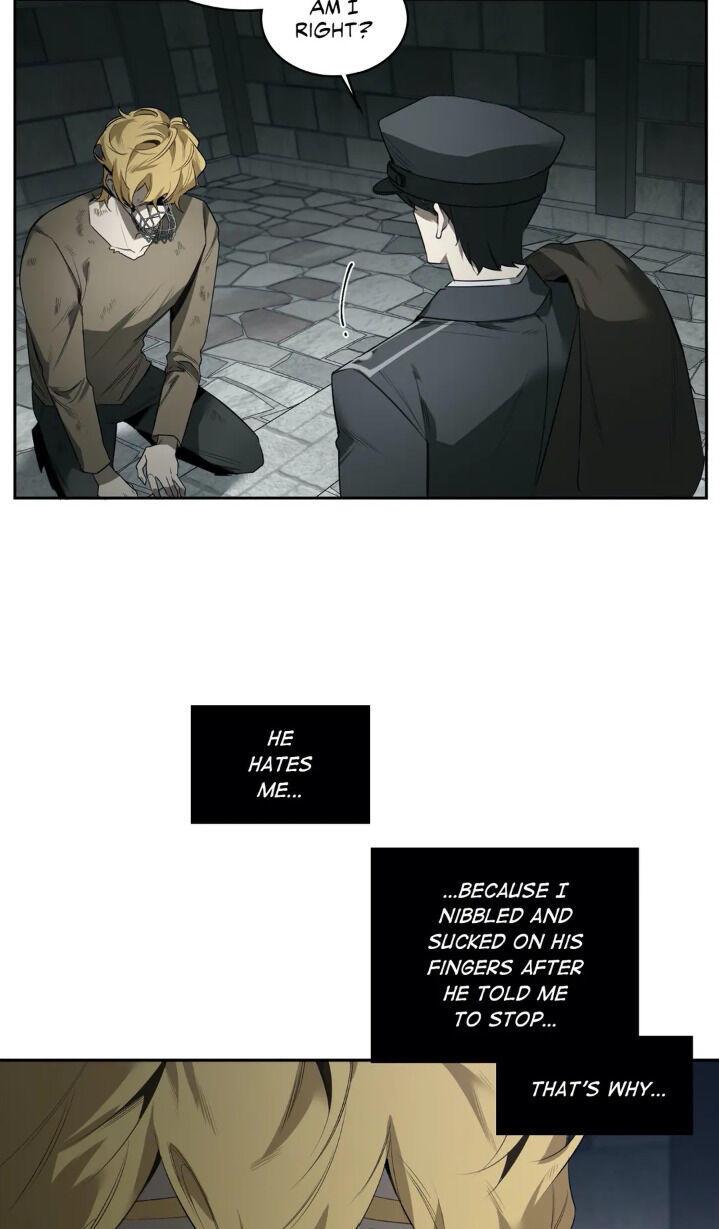 Murderer Llewellyn'S Enchanting Dinner Invitation Chapter 39 page 23 - Mangakakalots.com