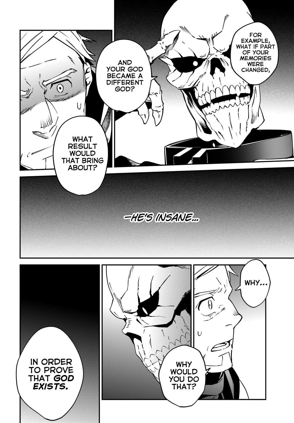 Overlord Chapter 66 page 8 - Mangakakalots.com