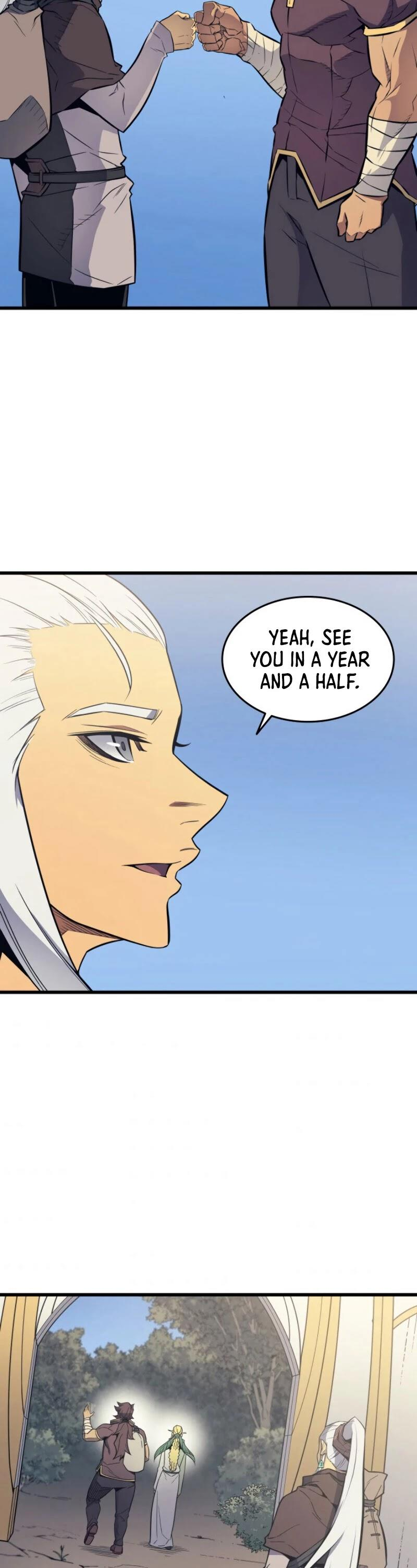 The Great Mage Returns After 4000 Years Chapter 89 page 33 - Mangakakalots.com