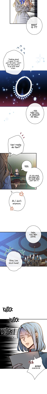 Shadow Queen Chapter 16 page 6 - Mangakakalots.com