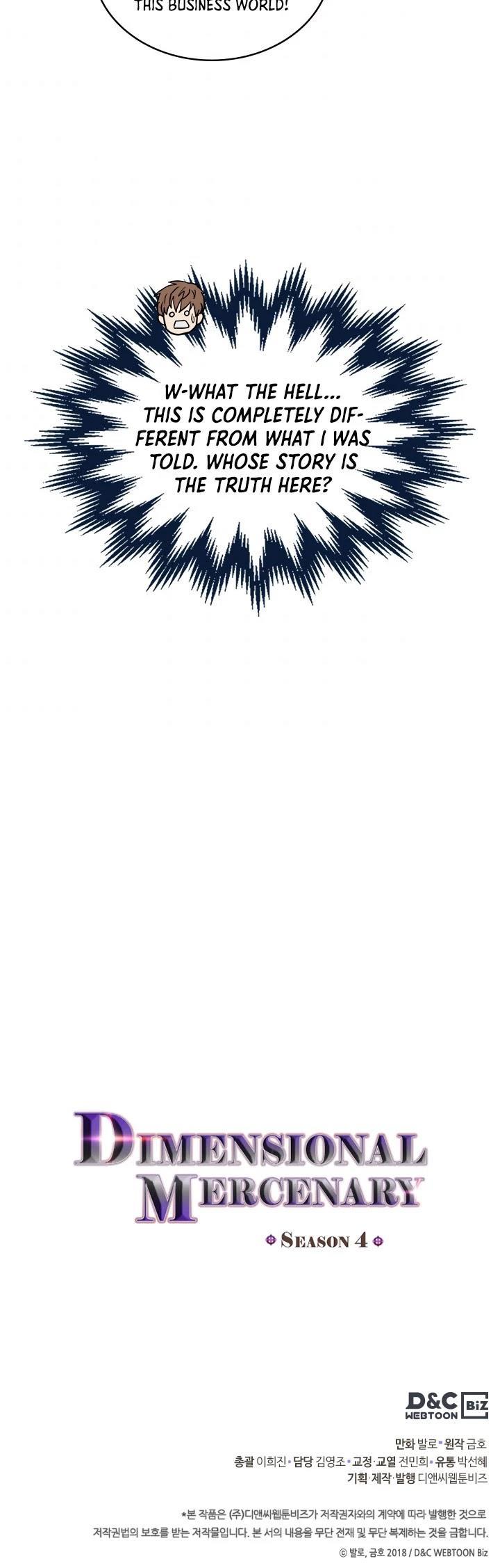 Other World Warrior Chapter 170: Season 4 Ch 58 page 38 - Mangakakalot