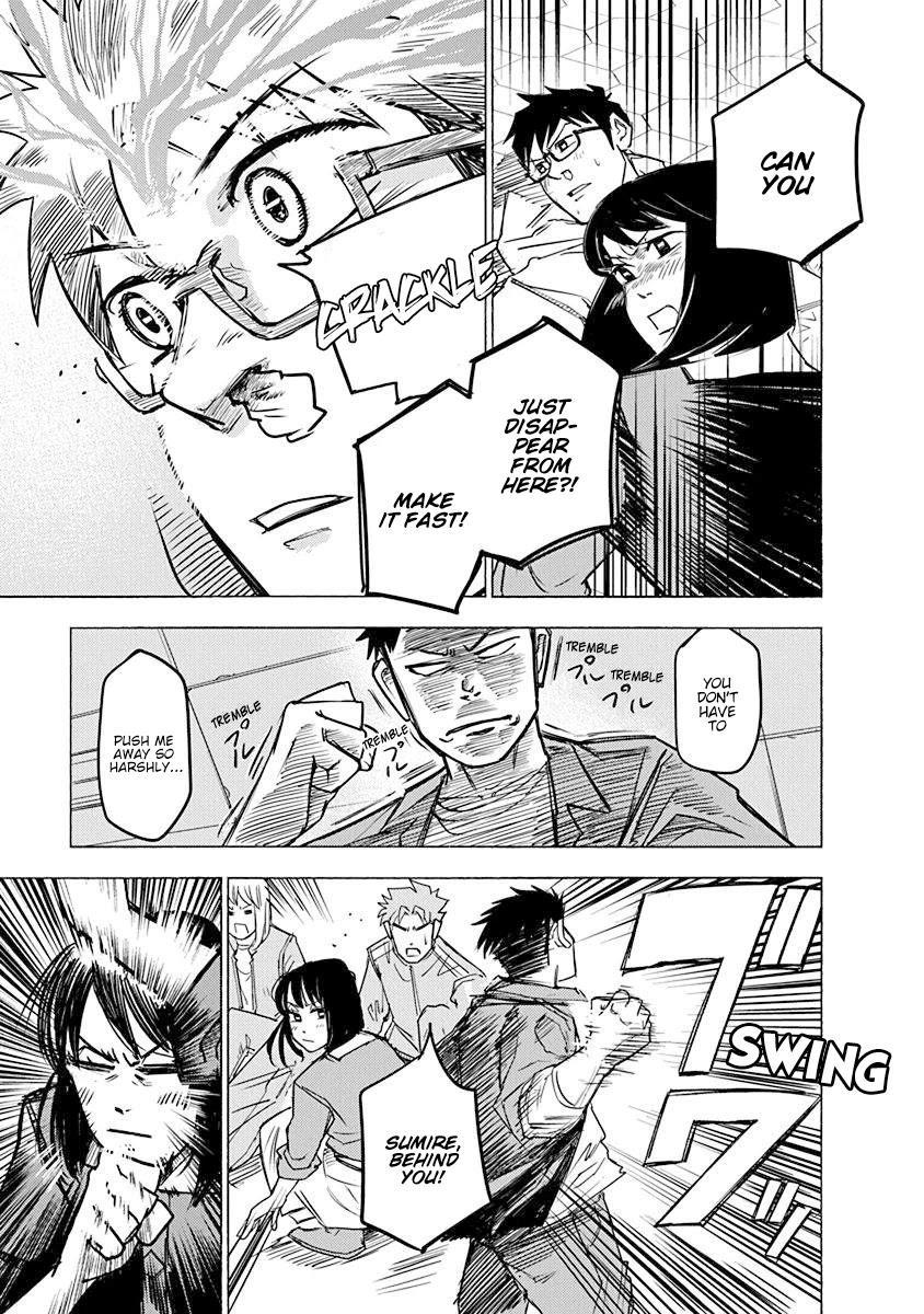 Mathematics Golden Chapter 5 page 24 - Mangakakalots.com