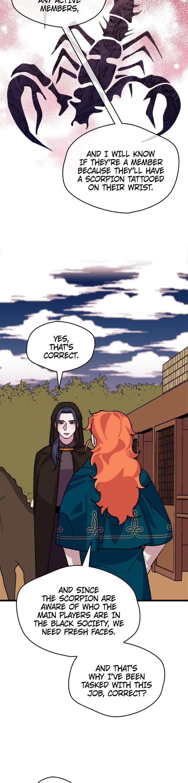 I'll Save A Decent Family Chapter 47 page 28 - Mangakakalots.com
