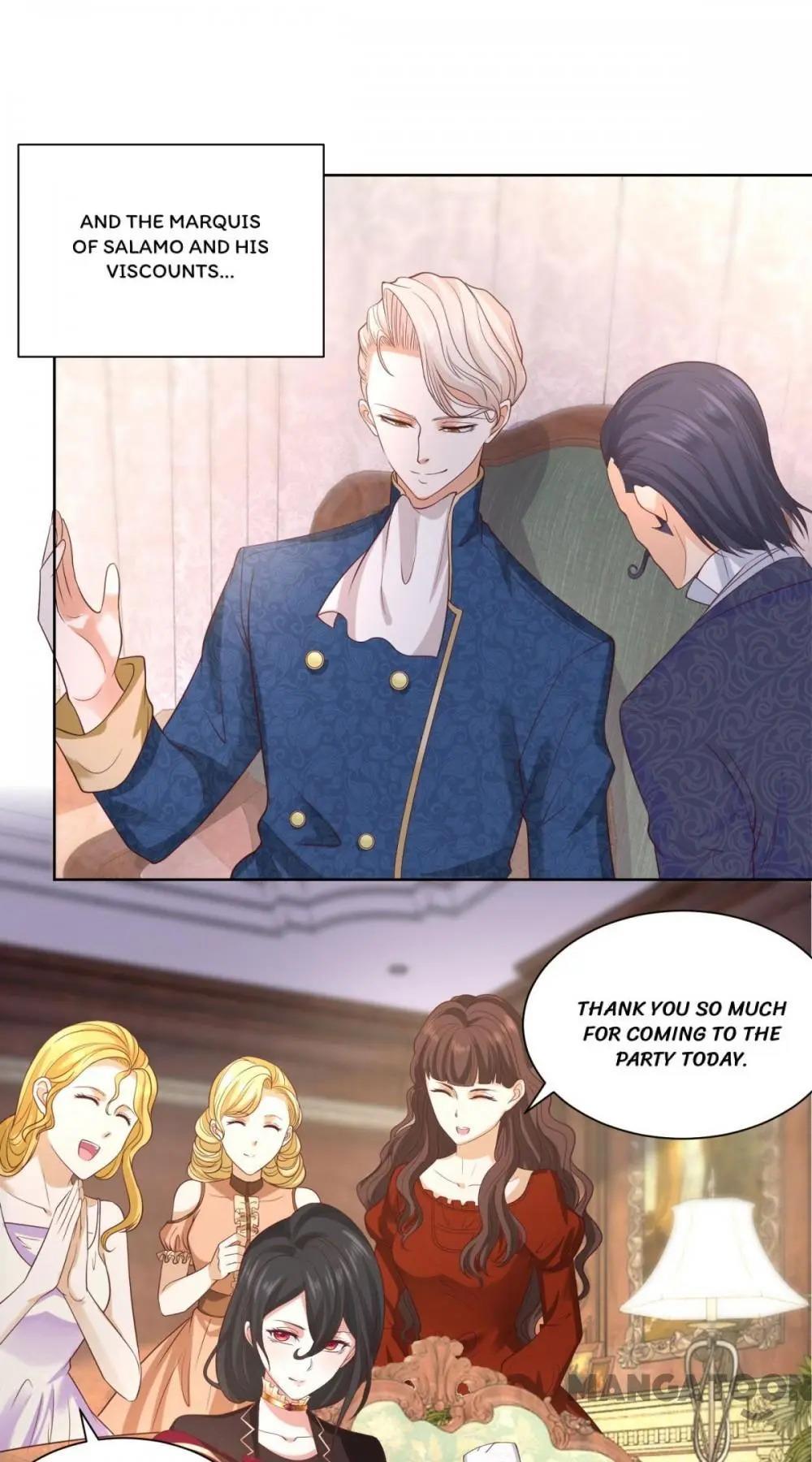 I Just Want To Be A Useless Duke's Daughter Chapter 38 page 23 - Mangakakalots.com