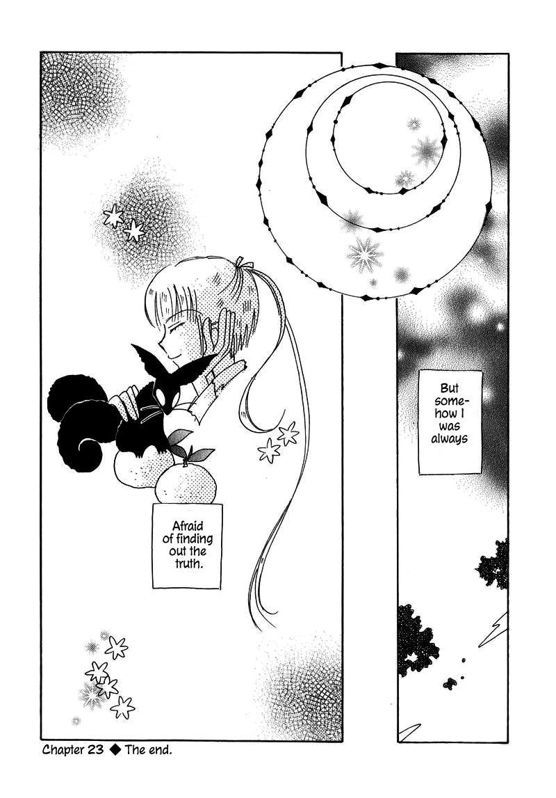 Chikita Gugu Chapter 23 page 44 - Mangakakalots.com