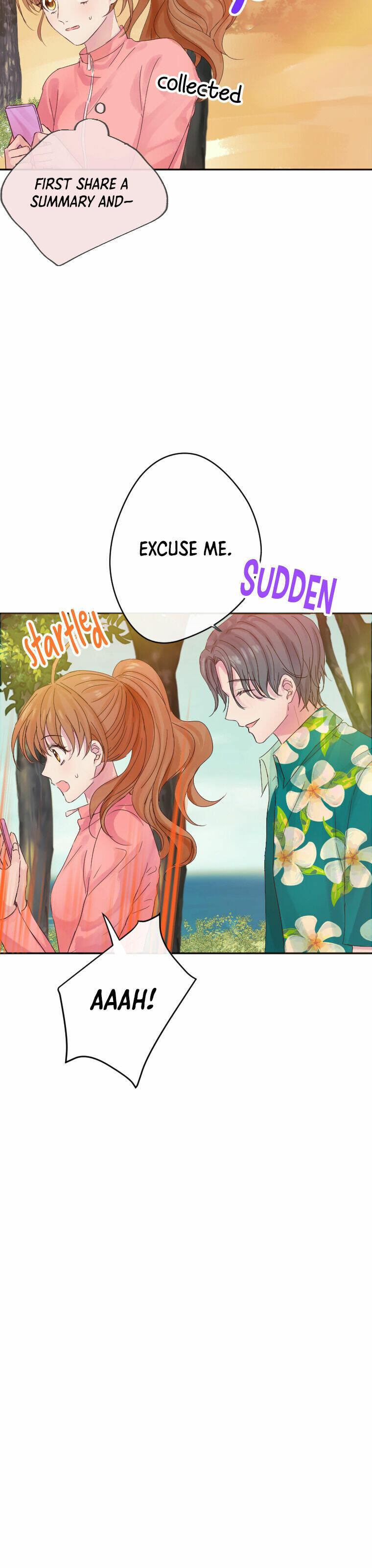 Jealousy Inducers Chapter 14 page 10 - Mangakakalots.com
