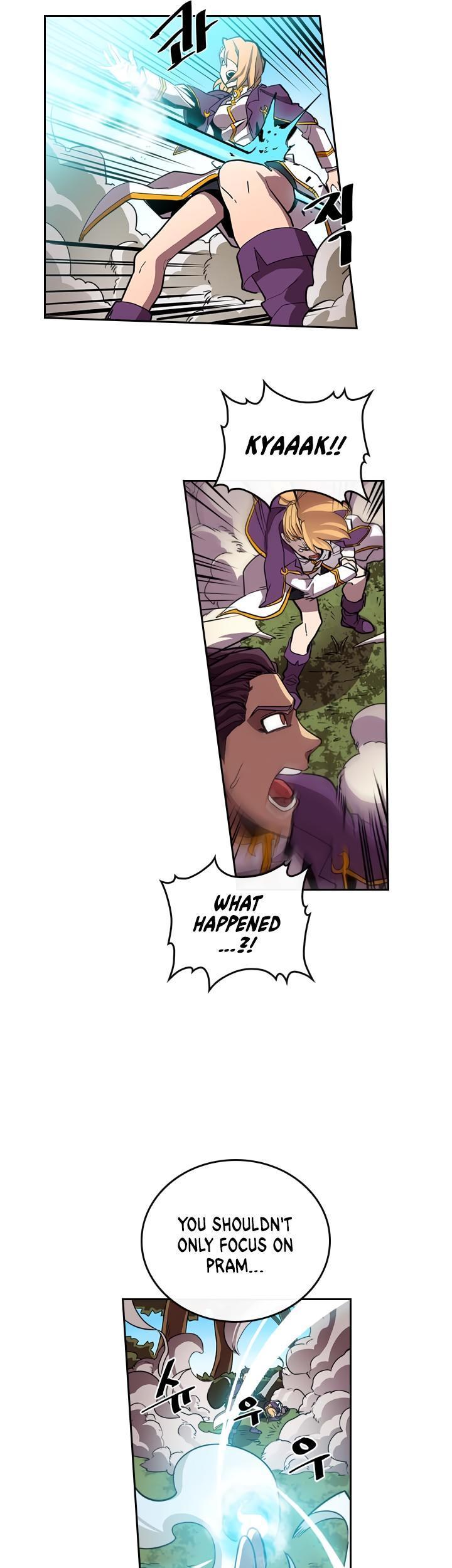 A Returner's Magic Should Be Special Chapter 27 page 14 - Mangakakalots.com