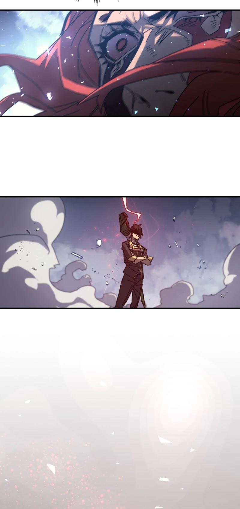 A Returner's Magic Should Be Special Chapter 161 page 45 - Mangakakalot