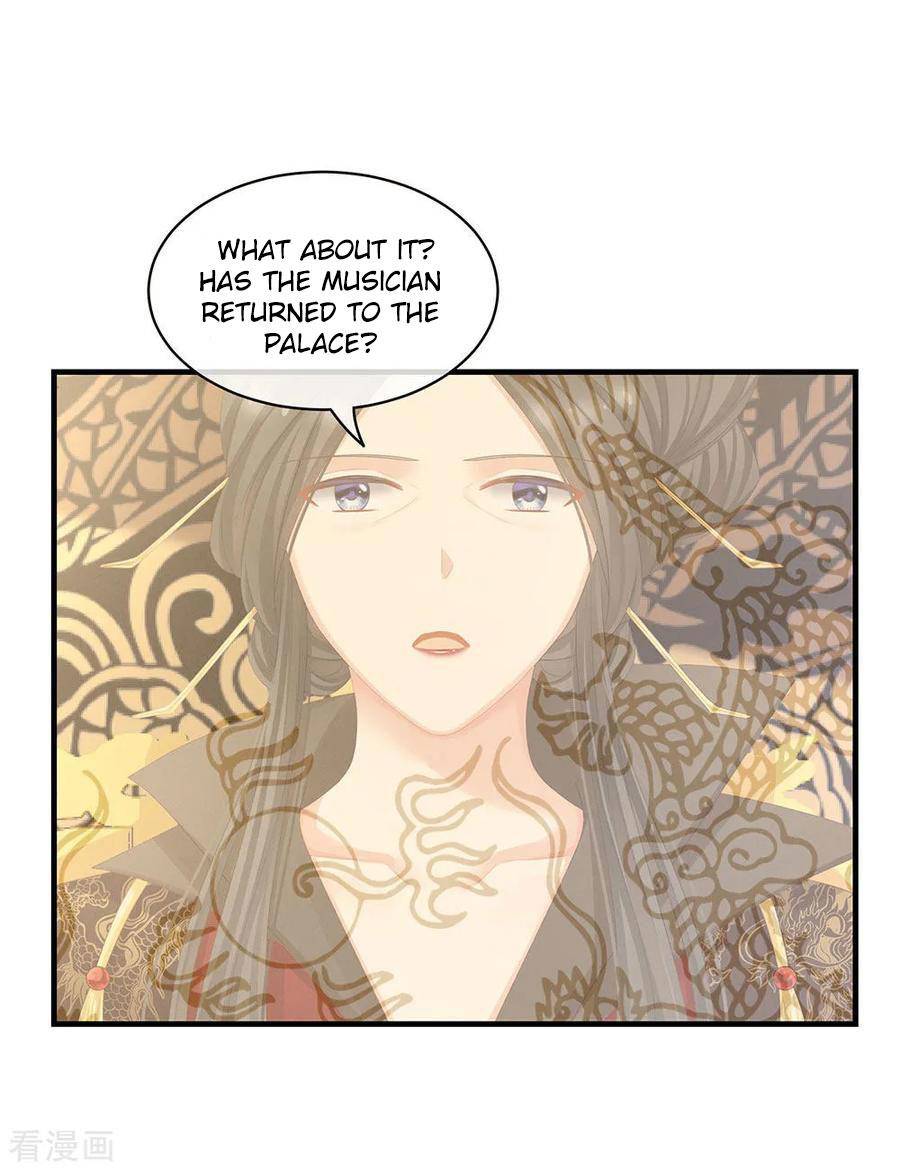 Empress's Harem Chapter 64 page 20 - Mangakakalots.com
