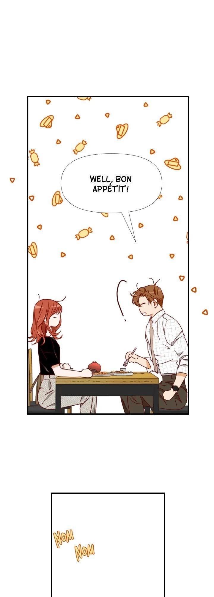 An Hour Of Romance Chapter 60 page 24 - Mangakakalots.com