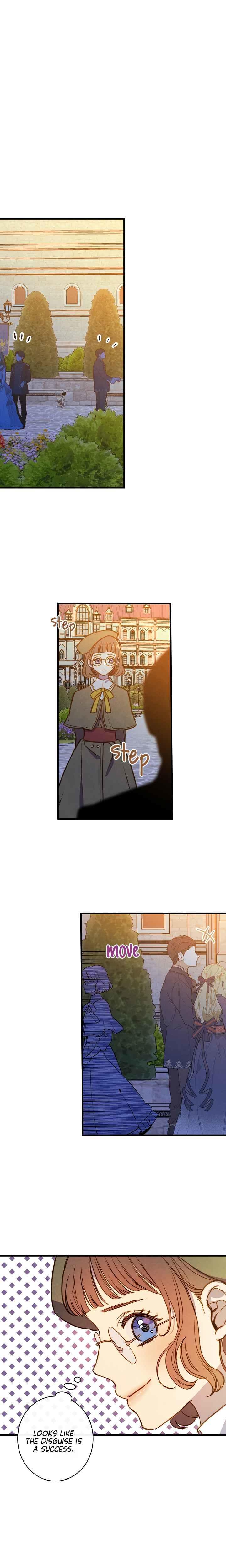 Shadow Queen Chapter 34 page 12 - Mangakakalots.com