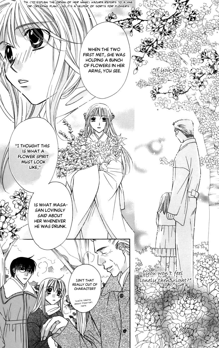 Platinum Garden Chapter 61 page 24 - Mangakakalots.com
