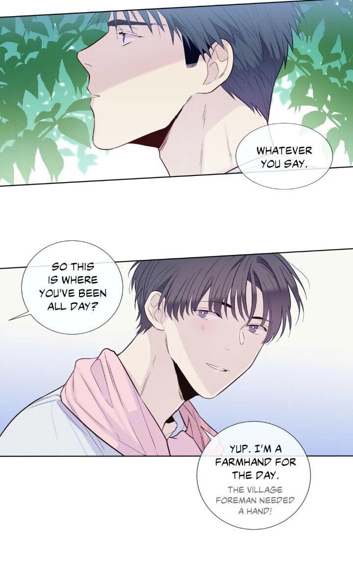 Summer's Guest Chapter 18 page 37 - Mangakakalots.com