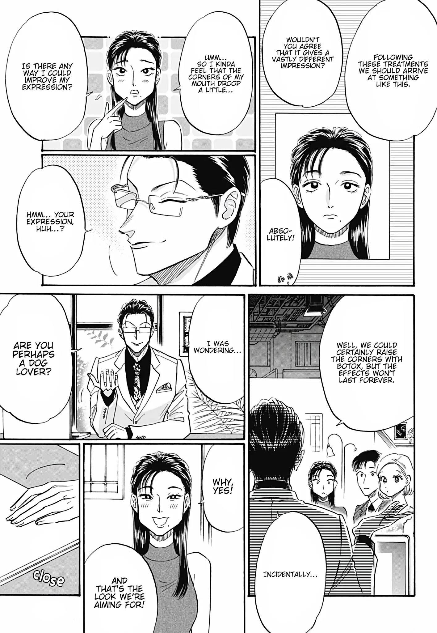 Kowloon Generic Romance Chapter 39 page 6 - Mangakakalots.com