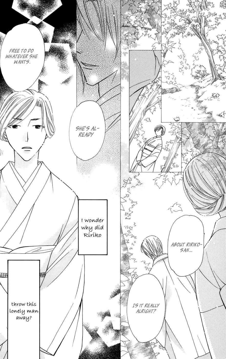 Platinum Garden Chapter 61 page 33 - Mangakakalots.com