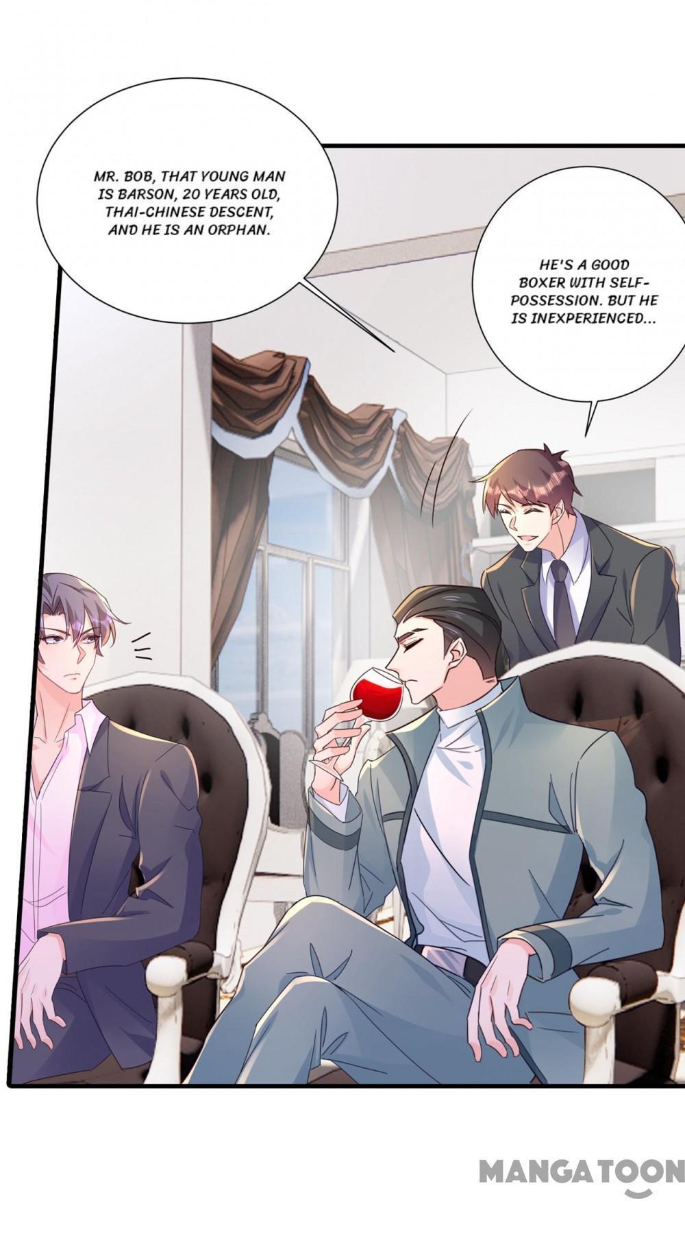 Warm Wedding Chapter 394 page 16 - Mangakakalots.com