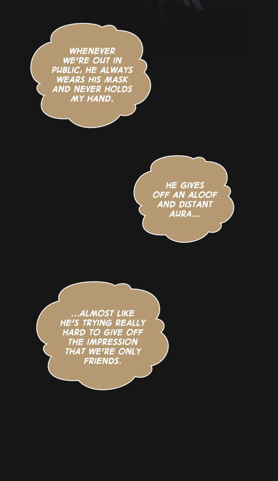Comedown Machine Chapter 28 page 27 - Mangakakalots.com
