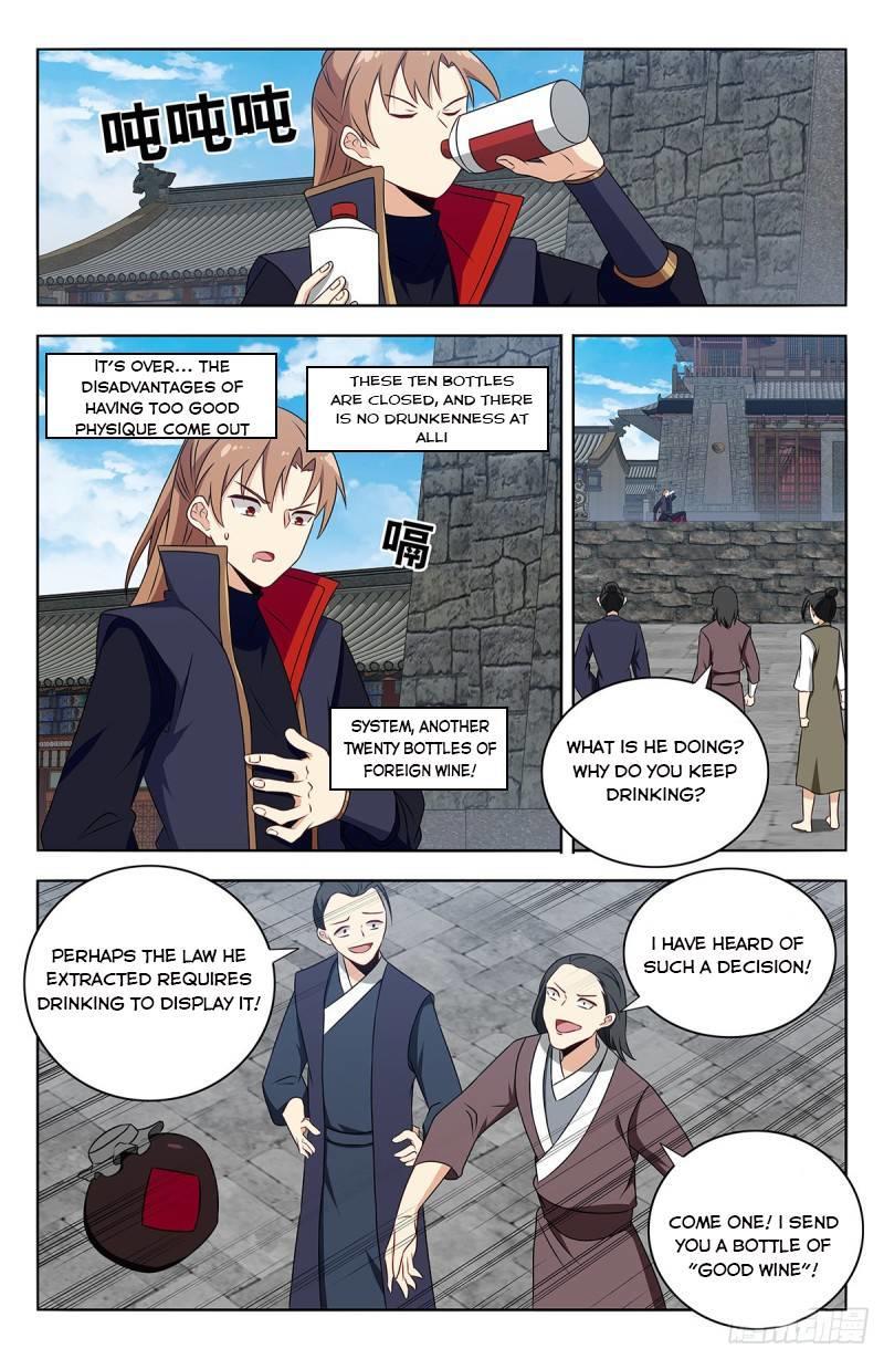 Strongest Anti M.e.t.a Chapter 388 page 8 - Mangakakalots.com