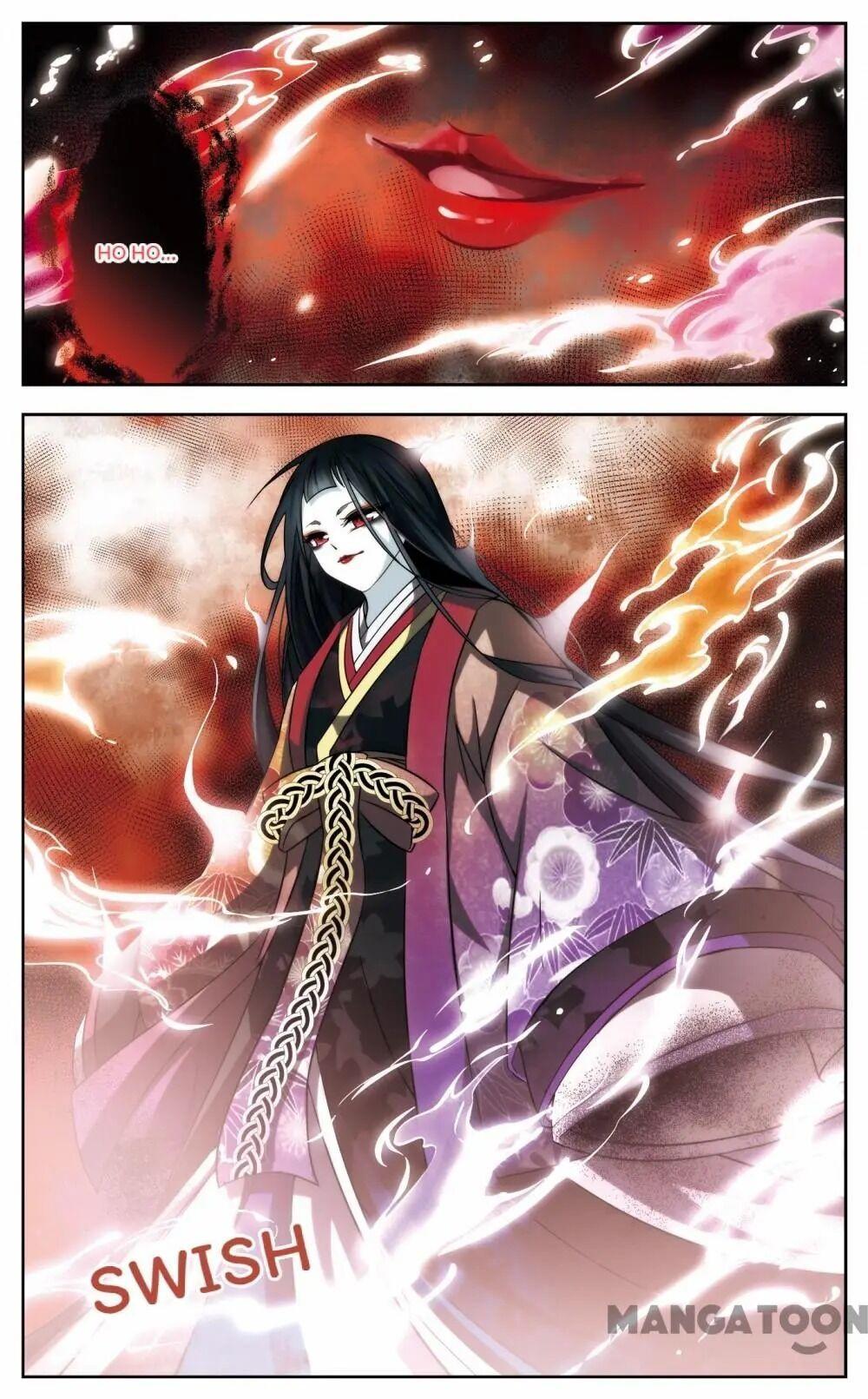 The Journey Chapter 167 page 3 - Mangakakalots.com