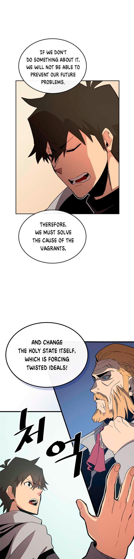 A Returner's Magic Should Be Special Chapter 69 page 22 - Mangakakalots.com