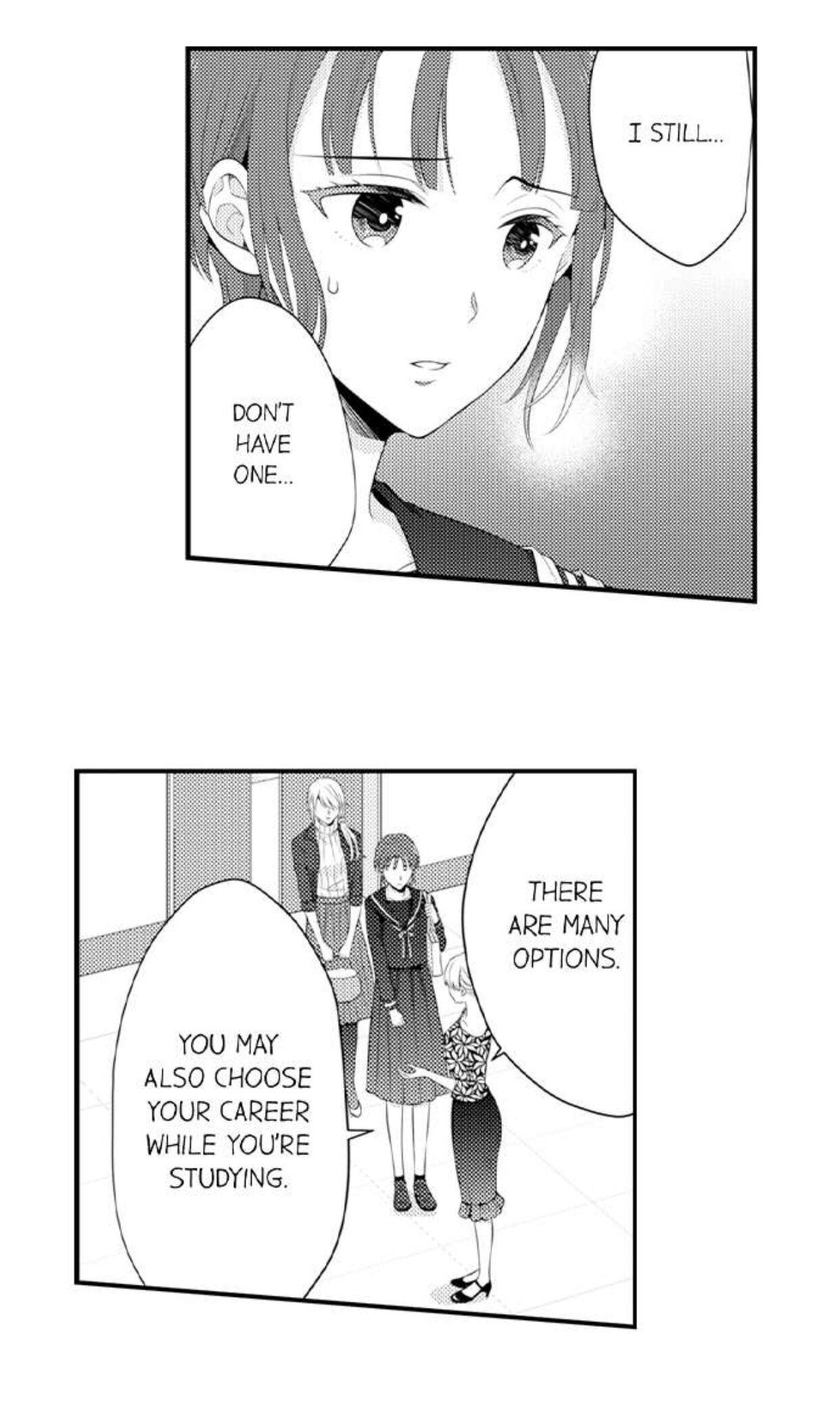 Yubisaki Kara Honki No Netsujou Chapter 101 page 3 - Mangakakalots.com