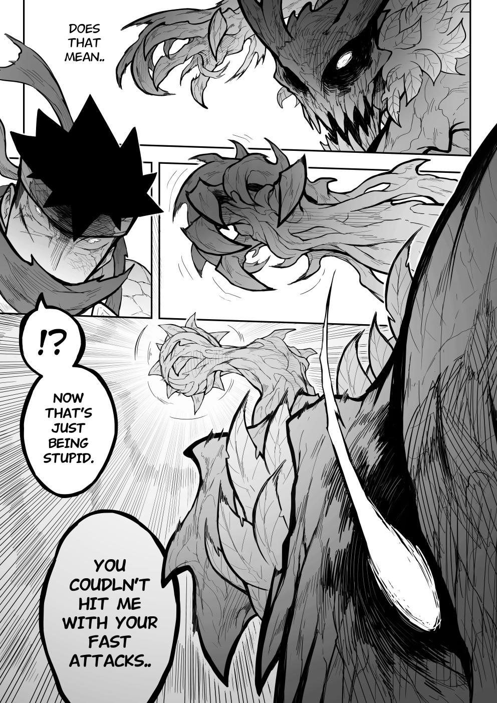 Dragon Claw Vol.2 Chapter 8: Rotten To The Core page 15 - Mangakakalots.com