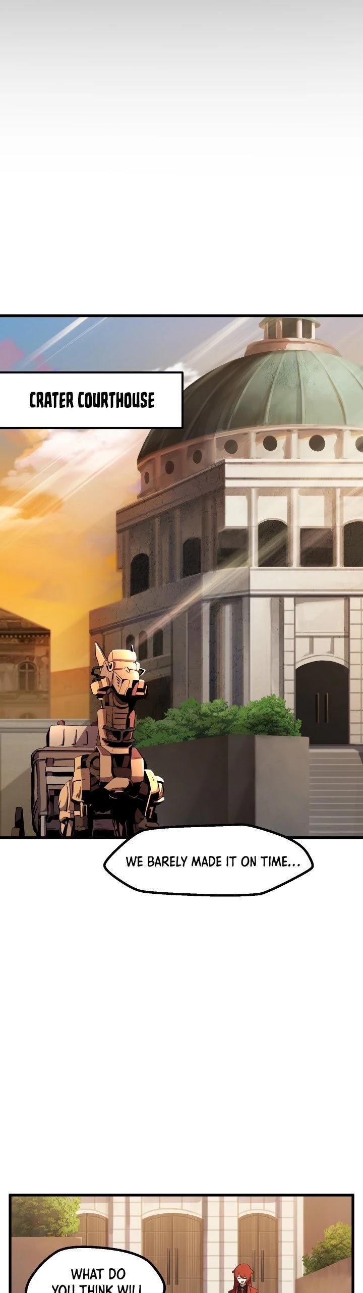 Survival Story Of A Sword King In A Fantasy World Chapter 50: End Season 1 page 20 - Mangakakalots.com