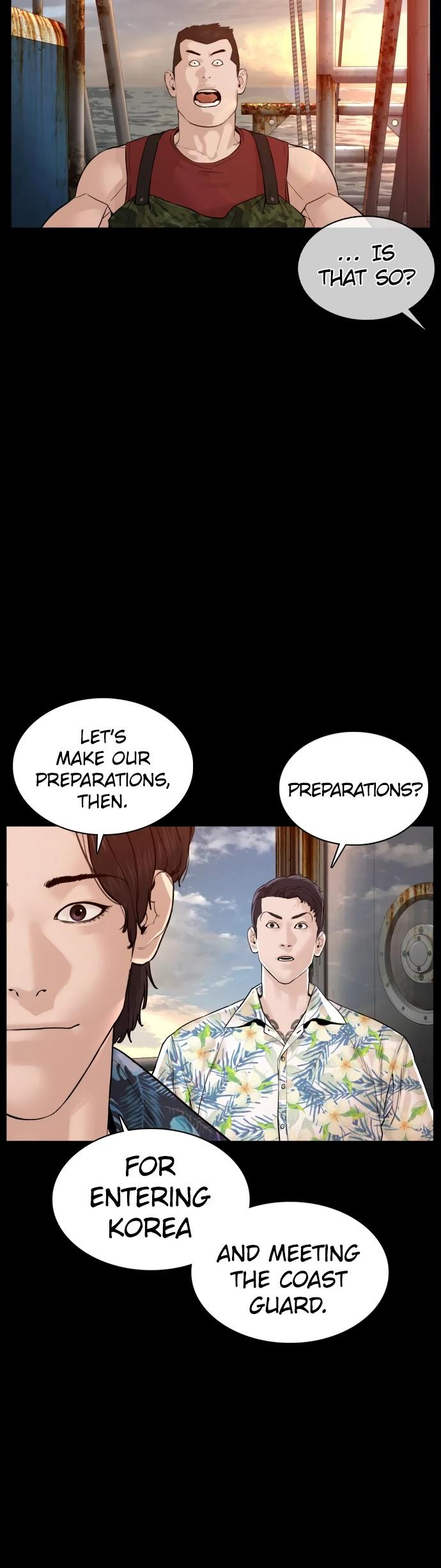 How To Fight Chapter 100: Shall We Have Some Fun? page 39 - Mangakakalots.com