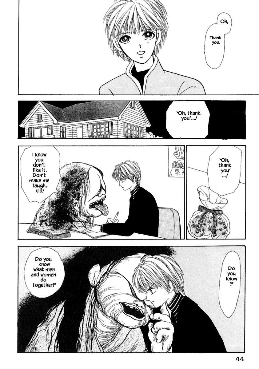 Shi To Kanojo To Boku Chapter 10.2 page 11 - Mangakakalots.com