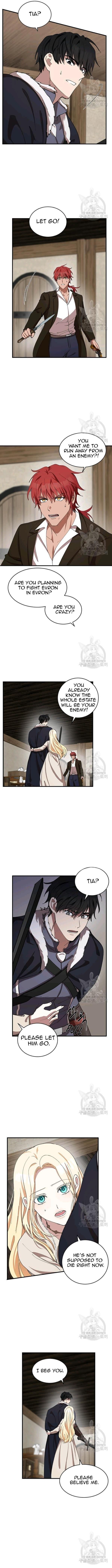 The Villainess Lives Twice Chapter 71 page 6 - Mangakakalots.com