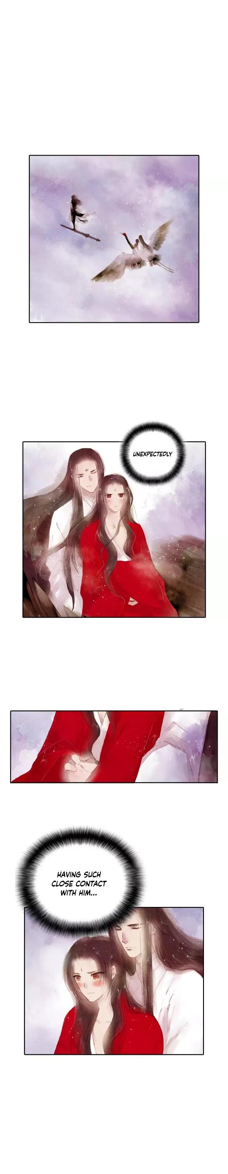 Shan Yue Chapter 4 page 8 - Mangakakalots.com