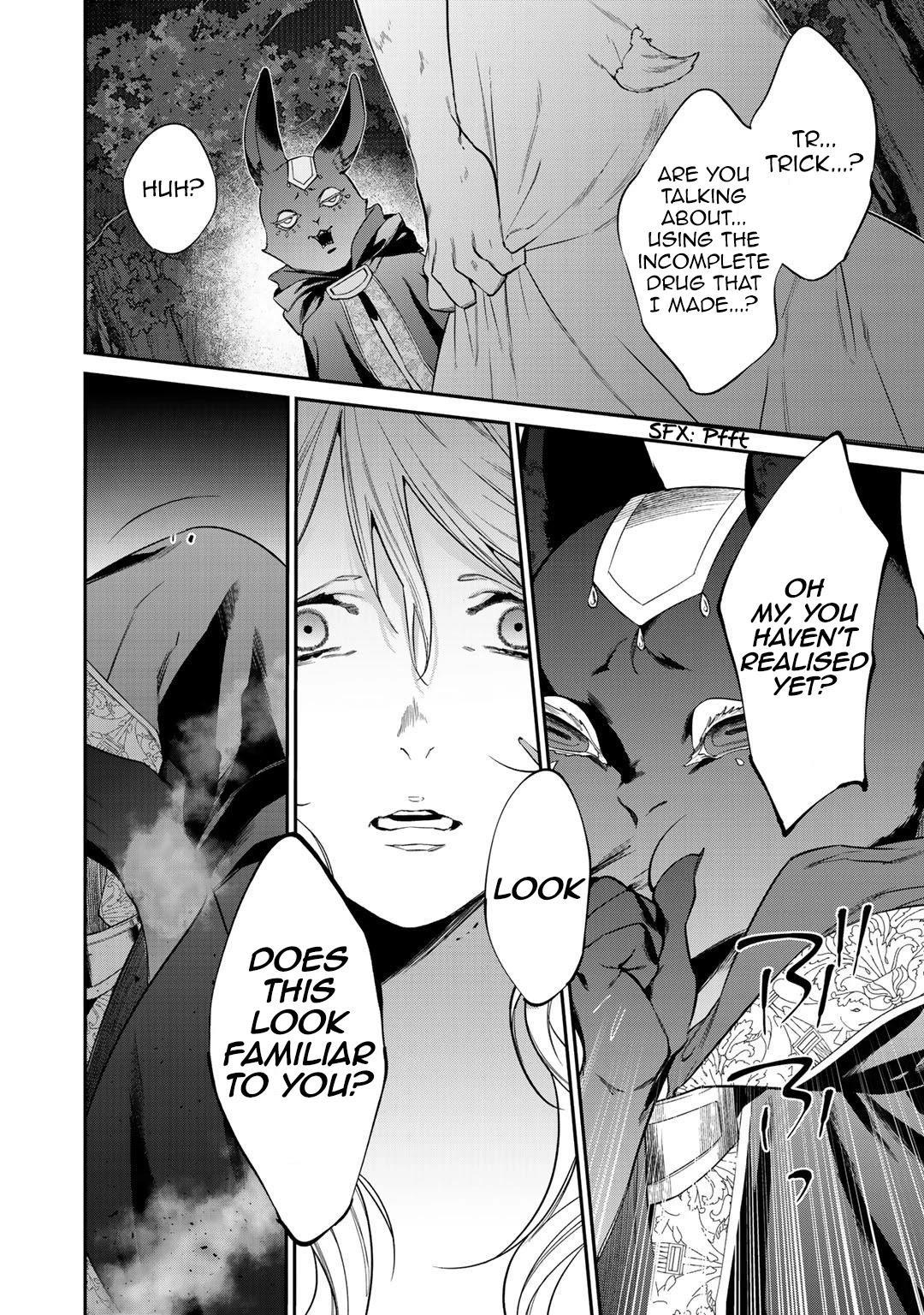 Reborn As A Barrier Master Chapter 21 page 8 - Mangakakalots.com