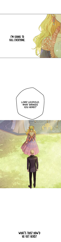 Who Made Me A Princess Chapter 108 page 13 - Mangakakalot