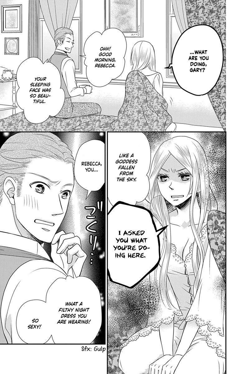 Kuro Hakushaku Wa Hoshi O Mederu Chapter 40.5 page 6 - Mangakakalots.com