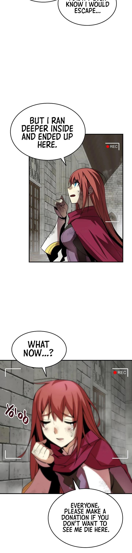 Worn And Torn Newbie Chapter 36 page 17 - Mangakakalots.com