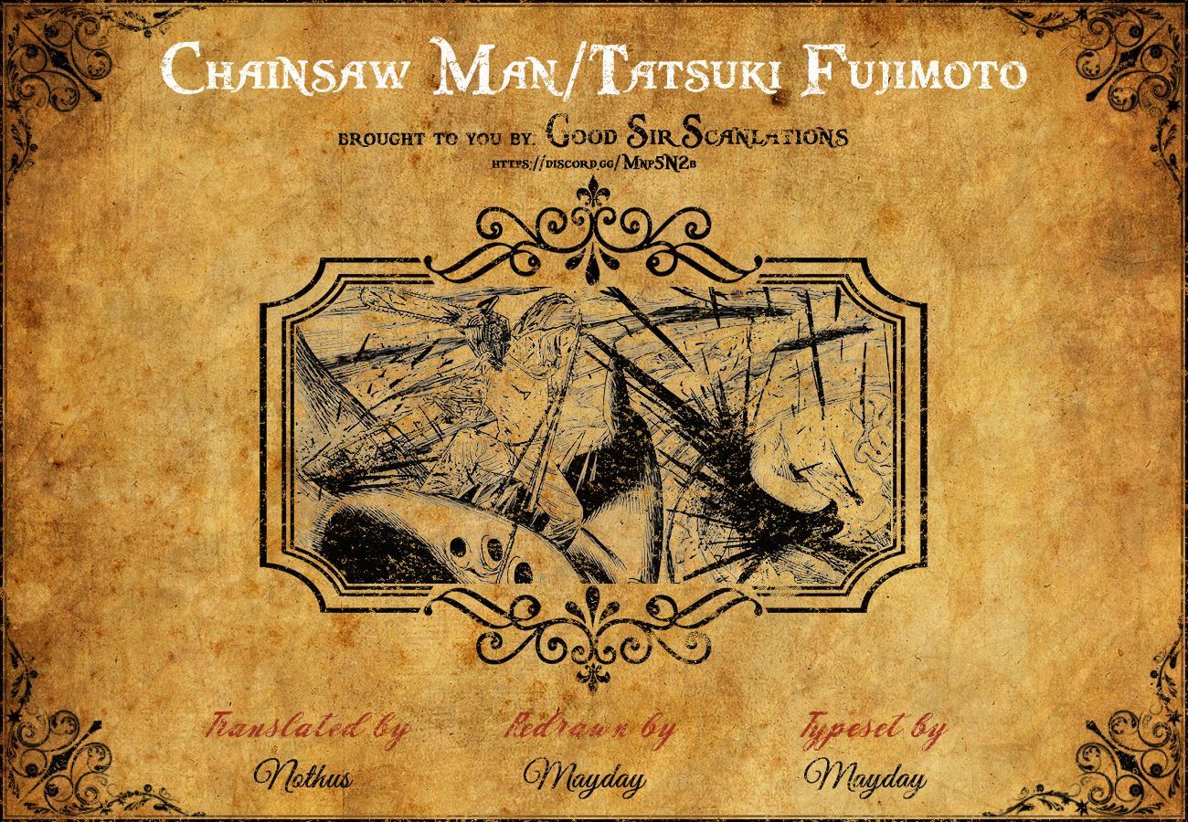 Chainsaw Man Chapter 96: This Flavor page 2 - Mangakakalots.com