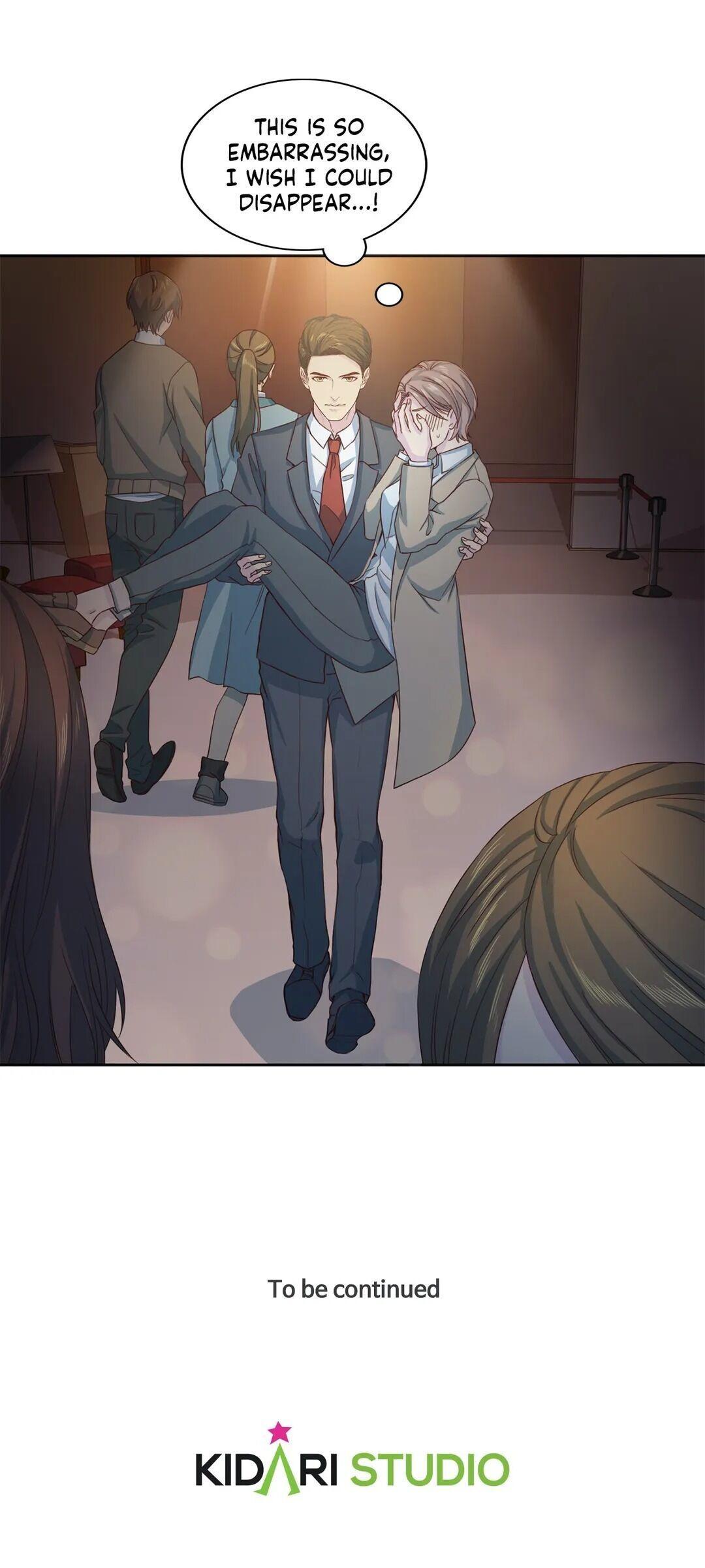 Farewell My Demon Chapter 42 page 39 - Mangakakalots.com